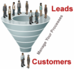 Manage your Leads